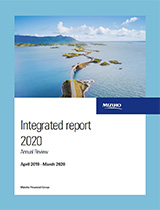2020 Integrated Report